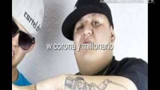 W corona y Millonario vs Ckan Ft Mc Davo