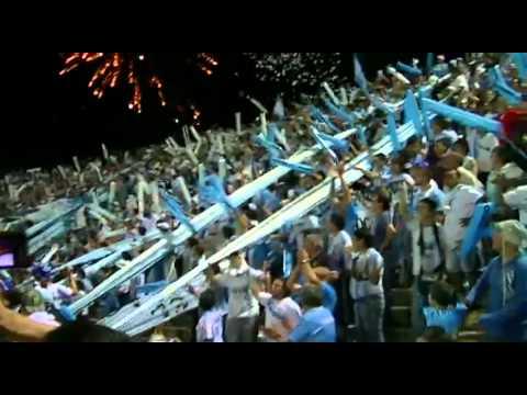 salida atletico tucuman vs racing copa argentina 2012 catamarca - La Inimitable - Atlético Tucumán
