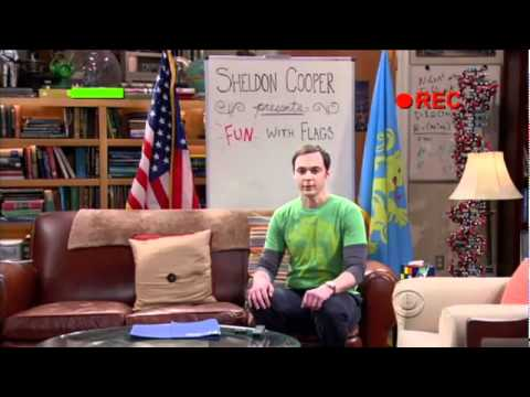 The Big Bang Theory 5.14 Preview