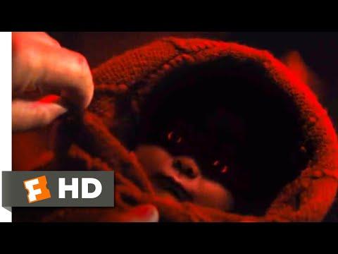 Brightburn (2019) - Alien Baby Scene (5/10)   Movieclips