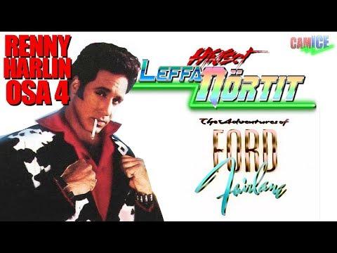 The Adventures of Ford Fairlane (1990) - Hikiset leffanörtit