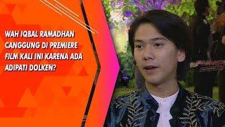 Video RUMPI - Wah Iqbal Canggung Di Premiere Film Kali Ini Karena Ada Adipati ? (23/8/19) Part 2 MP3, 3GP, MP4, WEBM, AVI, FLV Agustus 2019