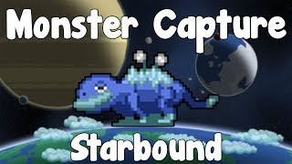 In this video I'll show you guys how to start capturing monsters and even have the monsters you capture as combat pets! First of all...