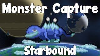 Monster Capture&Combat Pets - Starbound Guide - Gullofdoom - Guide/Tutorial - BETA