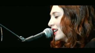 Regina Spektor - Wallet - Live In London [HD]