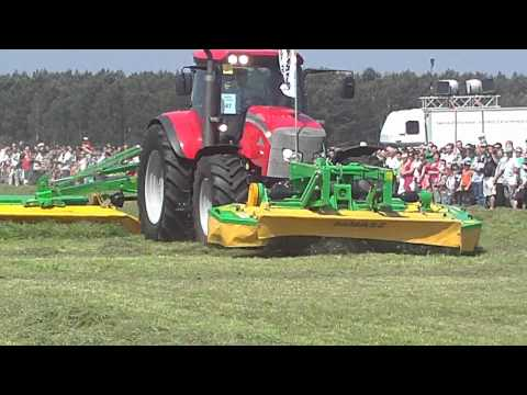 Zielone Agro Show 2011 Kąkolewo + BONUS [HD]