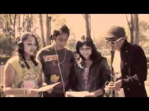 Pow Pow - Belanova (Video)