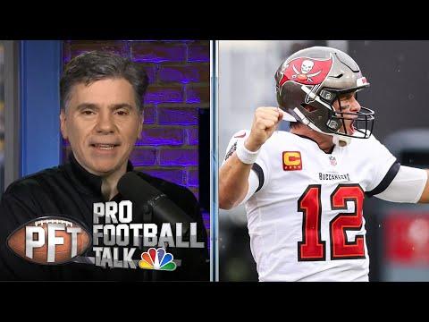PFT Props: Will Tom Brady get revenge on Nick Foles?   Pro Football Talk   NBC Sports