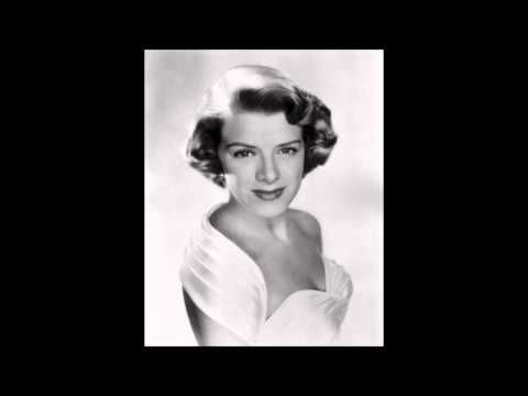 On The First Warm Day (Song) by Rosemary Clooney