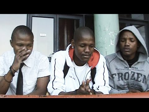 Impossible by Phindo, Samthing Soweto & Ntsika from The Soil Acappella