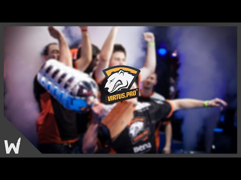 CS:GO - BEST OF TEAM VIRTUS.PRO (Highlights)