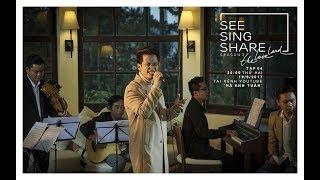 Download Lagu 🎧🎼[SEE SING SHARE 2 - Tập 4] LK Tự Khúc Mùa Đông & Tiếng Gió Xôn Xao || Hà Anh Tuấn Mp3