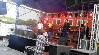 Video Lázenska Teplice 2013,Funky band,Jitka Matiová,Radek Molnár,Jan