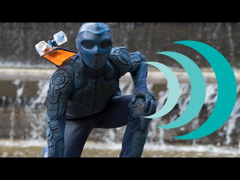 Antboy 3 • Officiële Trailer