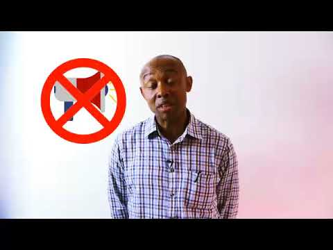 Prof. Chidi Odinkalu speaks on the obnoxious anti-NGO bill in Nigeria