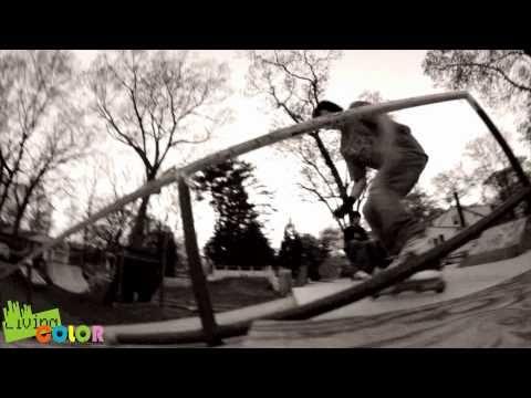 DYLAN HOPP 1 HOUR SESSION (видео)