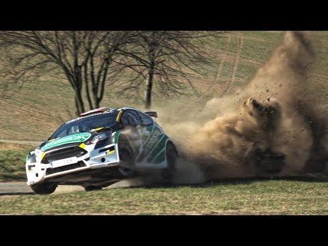 XXIV Rallysprint Kopná 2018 - The Best of... by MopMan