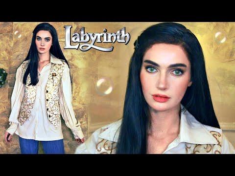 Labyrinth - Sarah (Jennifer Connelly)