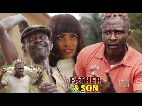 Father & Son 1$2 - 2018 Latest Nigerian Nollywood Movie/African Movie New Released Movie