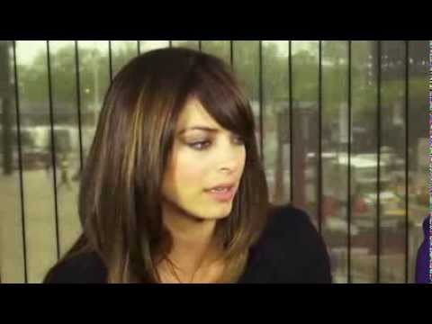 Kristin Kreuk Shares Diet and Fitness Tips