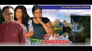 Sins of Tomorrow Nigerian Movie [Part 1]