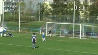 FC Zličín - Loko Vltavín B 0:2