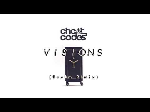 Cheat Codes- Visions (Boehm Remix)