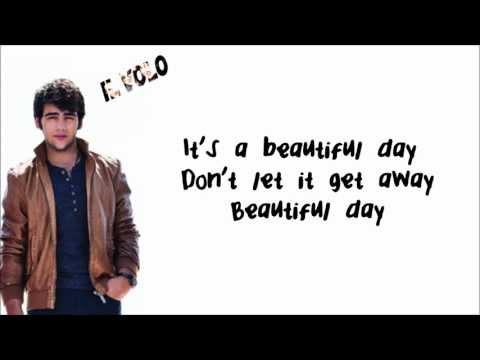 Tekst piosenki IL Volo - Beautiful Day po polsku