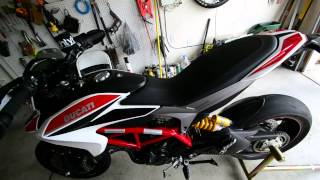 5. Ducati Hypermotard SP 821 Owner Review