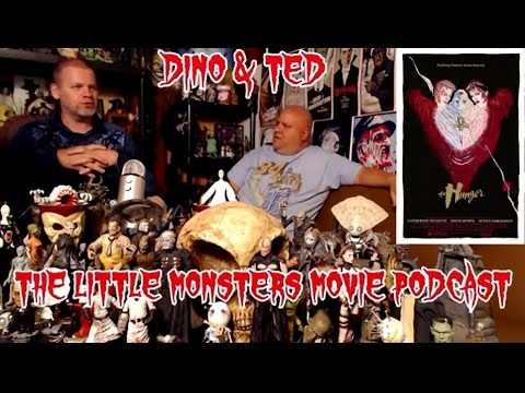 The Hunger 1983 Full Horror Movie Review Commentary Show