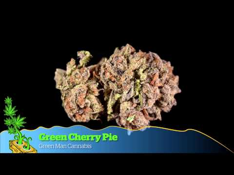 2014 HIGH TIMES Denver Medical Cannabis Cup Indica Ent