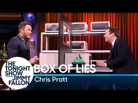 Box of Lies with Chris Pratt