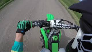 5. 2018 KX 250f TOP SPEED!!!!!!