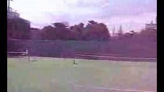 Thailand:  Grasscourts -- Bangkok Sports Club