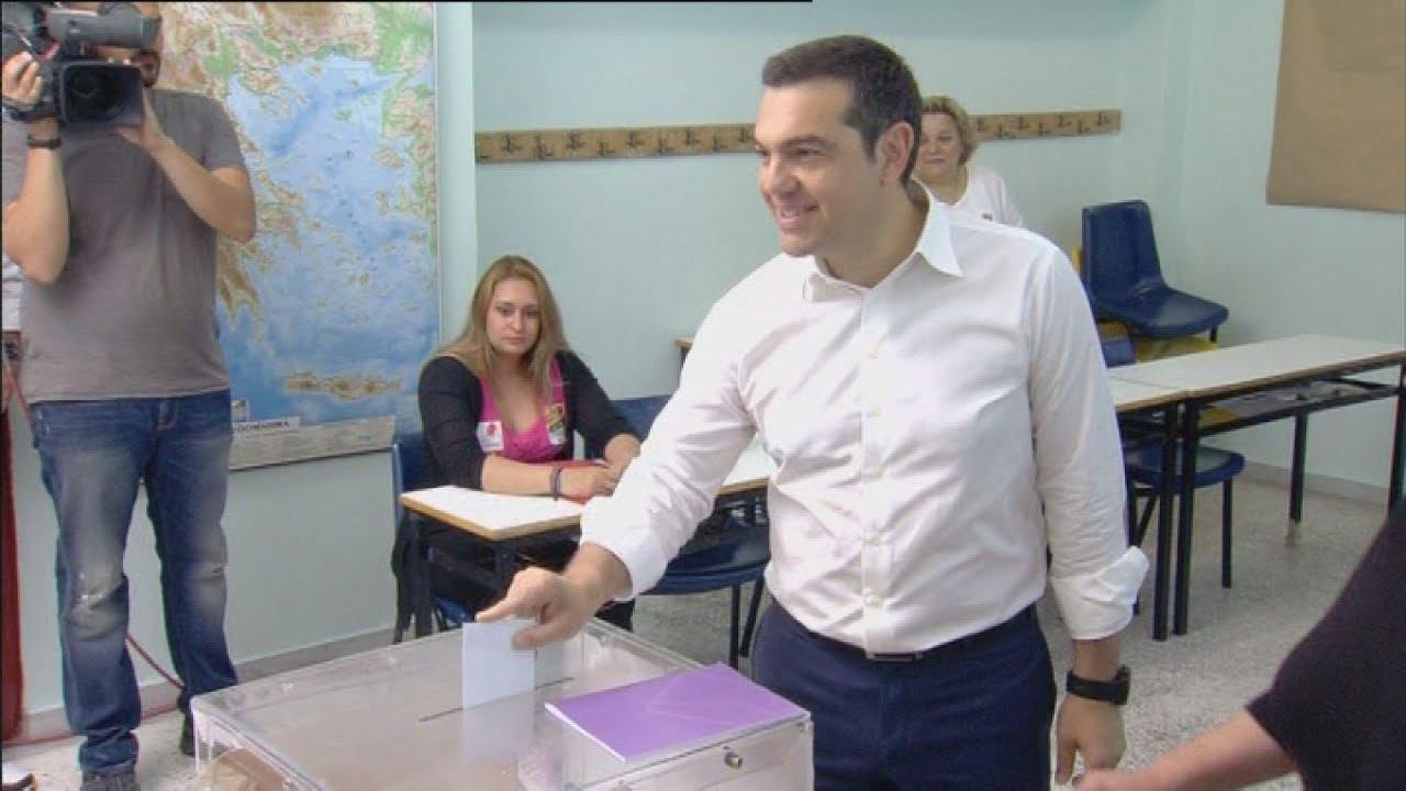 Αλέξης Τσίπρας: Είναι η ώρα της ευθύνης των πολλών για το σήμερα και το αύριο του τόπου