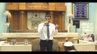 להנאתכם: מופע שירי יהדות ודברי תורה בהשתתפות הרב מיכי יוספי והזמר אסף שפר