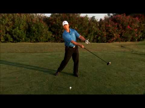 Driver Stance Tip: How to Improve Your Driving Swing by Ted Norby – National University Golf Academy