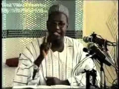 Sheikh Ja'afar Mahmoud Adam (Ina Mafita)