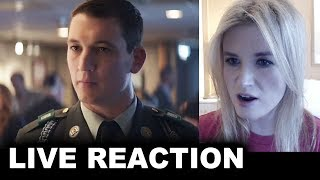 Nonton Thank You For Your Service Trailer REACTION Film Subtitle Indonesia Streaming Movie Download