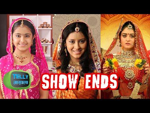 Video BALIKA VADHU coming to an END ! SHOCKING | Balika Vadhu | Breaking News download in MP3, 3GP, MP4, WEBM, AVI, FLV January 2017