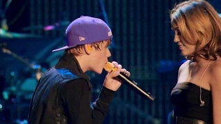 Nonton Justin Bieber Ft  Miley Cyrus Overboard From Never Say Never 2011  Hq Film Subtitle Indonesia Streaming Movie Download