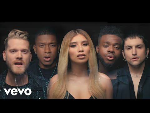 "Tears for Fears  ""Mad World"" Cover by Pentatonix"