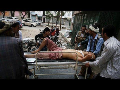 Υεμένη: Απέτυχε η ανθρωπιστική εκεχειρία