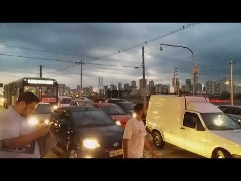 Kinoplex - POPULAÇÃO SAI AS RUAS