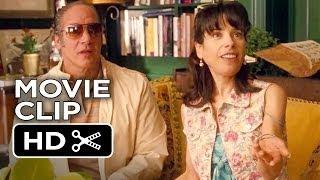 Blue Jasmine Movie CLIP - Ginger Visits Jasmine in New York (2013) - Cate Blanchett Movie HD
