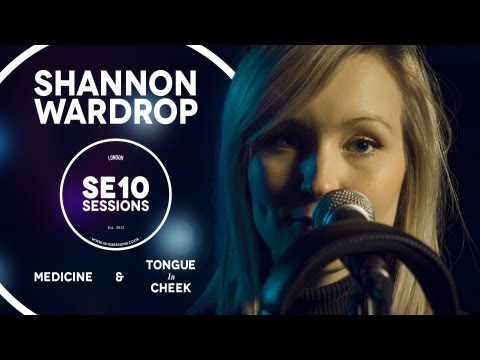 SE10 - Check out our facebook page at: https://www.facebook.com/Se10Sessions A live session featuring Shannon Wardrop and her band (Alex Grosart - Lead Guitar, Henr...