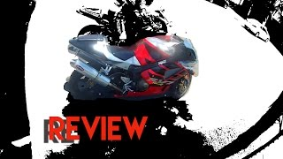 7. RC51 Quick Ride & Review