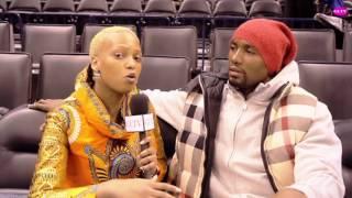 BASKET : INTERVIEW AVEC SERGE IBAKA (NBA)
