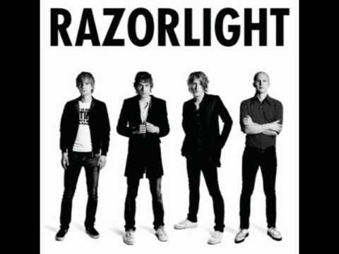 Tekst piosenki Razorlight - Pop Song 2006 po polsku