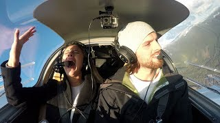 Katherine's boyfriend Anthony takes her on a romantic flight through the skies - with a few surprises along the way. Congratulations to Katherine and Anthony on a terrifying but beautiful proposal! To learn more and hear the rest of the story, go to:https://gopro.com/news/on-cloud-nine--a-marriage-proposalShot 100% on the HERO cameras from ‪http://GoPro.com.Get stoked and subscribe: http://goo.gl/HgVXpQMusic Courtesy of ExtremeMusichttps://extrememusic.comFor more from GoPro, follow us:Facebook: https://www.facebook.com/goproTwitter: https://twitter.com/goproInstagram: https://instagram.com/goproTumblr: http://gopro.tumblr.com/Pinterest: http://www.pinterest.com/gopro   Inside Line: https://gopro.com/newsGoPro: https://gopro.com/channel/